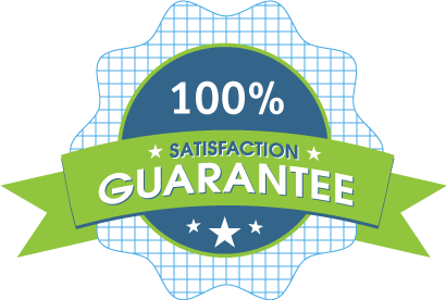 Satisfaction Guarantee - Do not pay for 45 days
