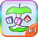 Reading Programs For Elementary School - Complete Math K-1