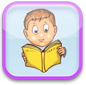 Special Education Learning - Leveled Reader Grade 3