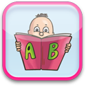 Early Childhood Education Software - Leveled Reader Primer
