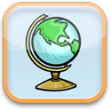 Elementary School Software - Map & Globe Skills