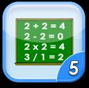 Math Intervention Programs - Math Operations Grade 5