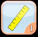 Math Intervention Programs - Measurement Grade 1