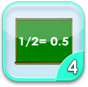 Special Education Software - Number Concepts Grade 4