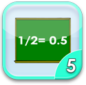 Education Software For Schools - Number Concepts Grade 5