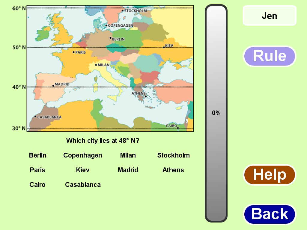 Map  Globe Skills  Essential Skills Educational Software