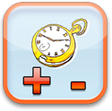 Mad Minute Math Addition & Subtraction Logo