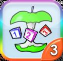 Complete Math Grade 3 Logo