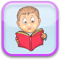 Early Reader Grade 1 Logo