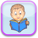 Leveled Reader Grade 2 Logo