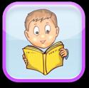 Early Reader Grade 3 Logo