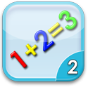 Mastering Numeration Level 2 Logo