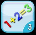 Mastering Numeration Level 3 Logo