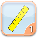 Measurement Grade 1 Logo