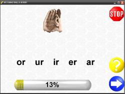 Diagnostic Decoding Skills screenshot