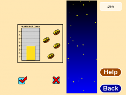 Patterning, Geometry & Data Management Grade 1 screenshot