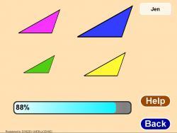 Complete Math K-1 screenshot