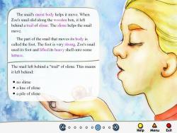 Early Reader Grade 2 screenshot