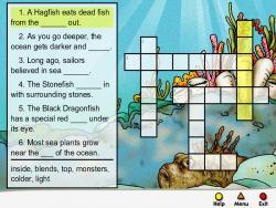 Early Reader Grade 3 screenshot
