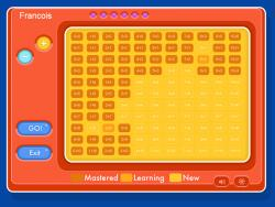 Mad Minute Math Addition & Subtraction screenshot
