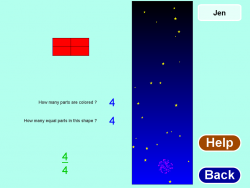 Mastering Numeration Level 2 screenshot