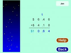 Mastering Numeration Level 3 screenshot