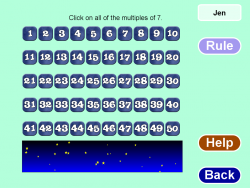 Math Operations Grade 5 screenshot