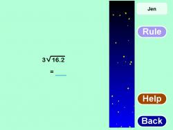 Number Concepts Grade 5 screenshot