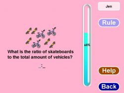 Number Concepts Grade 6 screenshot