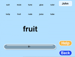 Super Phonics screenshot