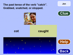 Vocabulary Builder Grade 6 screenshot