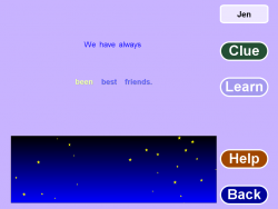 Writing Fundamentals screenshot